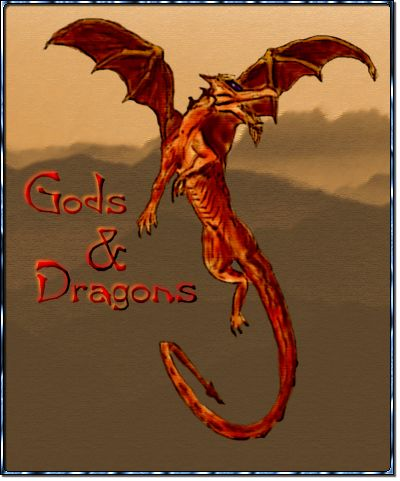 Gods & Dragons